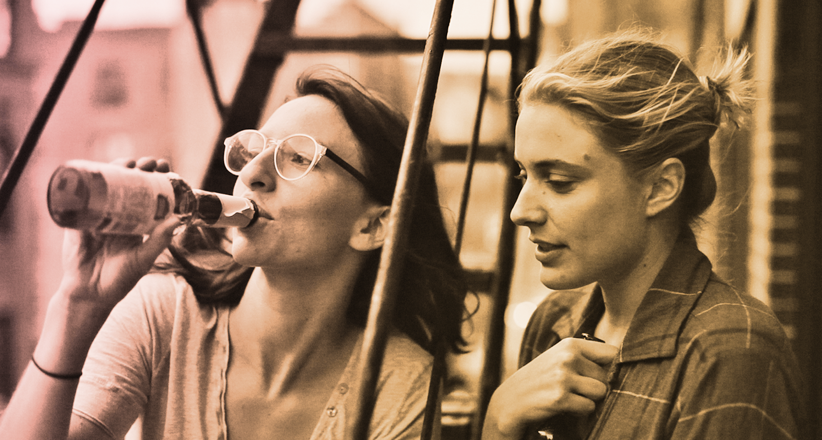 Frances Ha Is Everything You Hate About Millennials