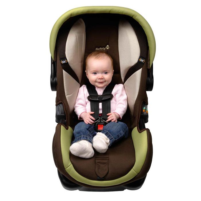 A Baby Car Seat Is Compulsory If You Are Travelling Or Even Moving From One Place To Another Including Home The Hospital Giving Your Kid Lift