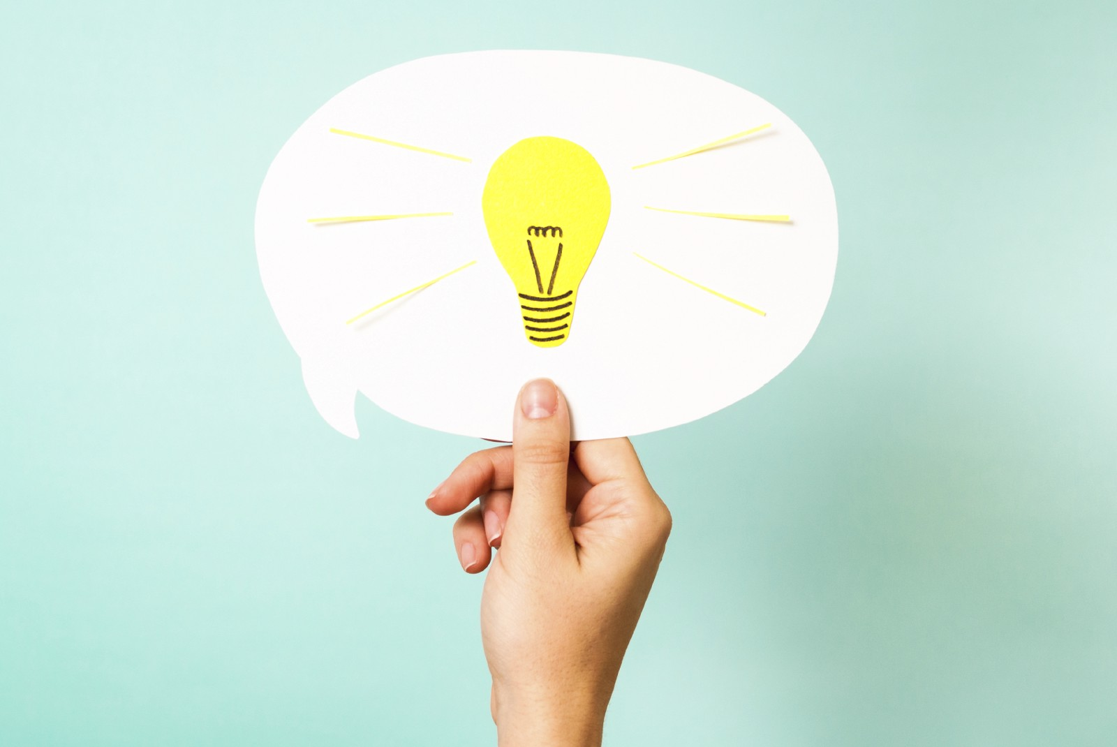 3 Ways To Generate New Ideas