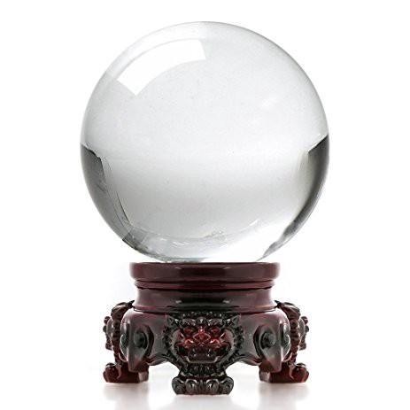 How To Use A Crystal Ball 75