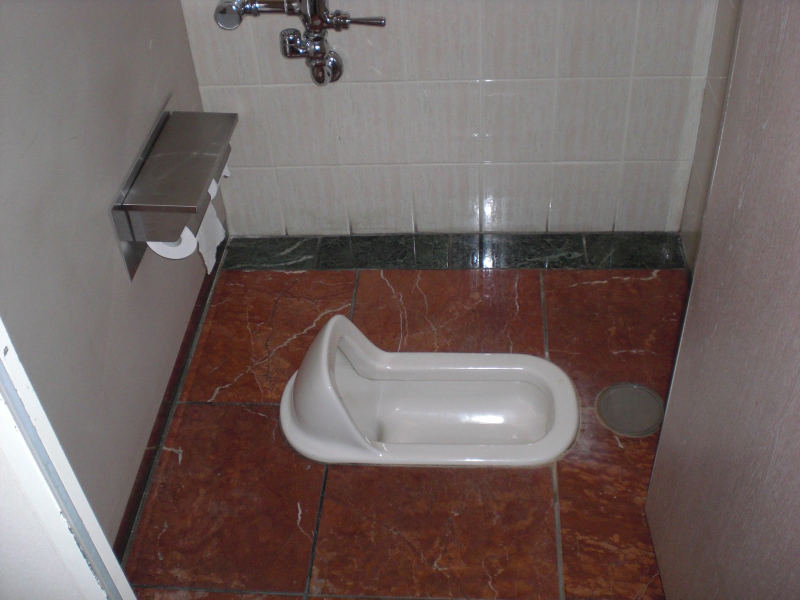 The bathroom crisis in america alexander muse medium for Room with attached bathroom designs