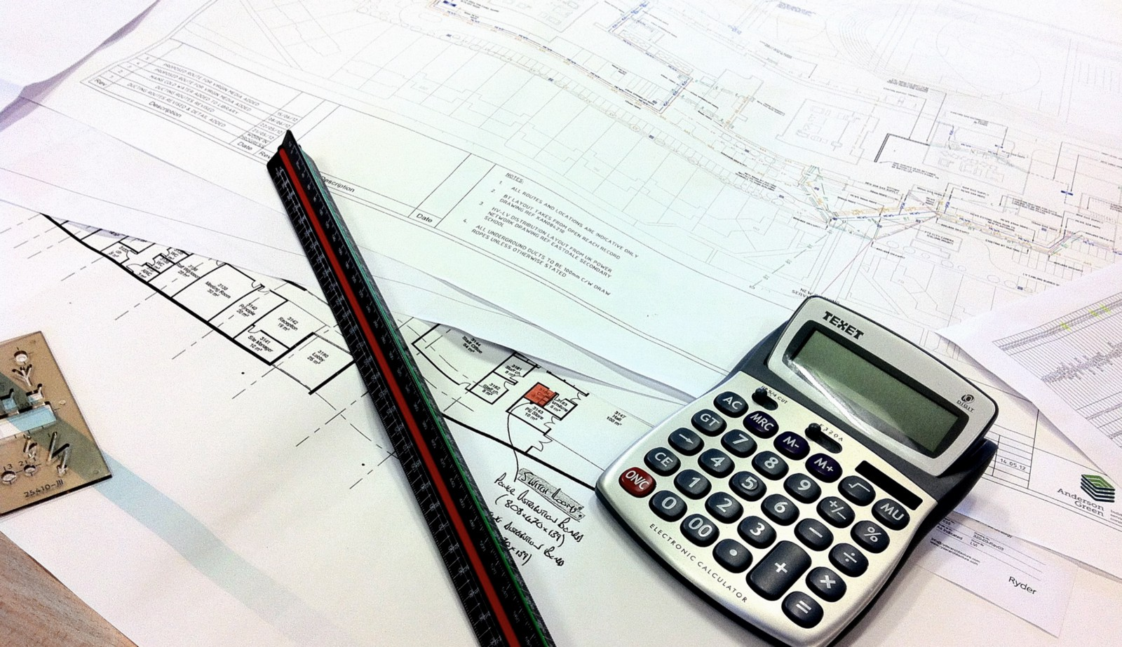 With Accurate Electrical Estimates Win More Projects