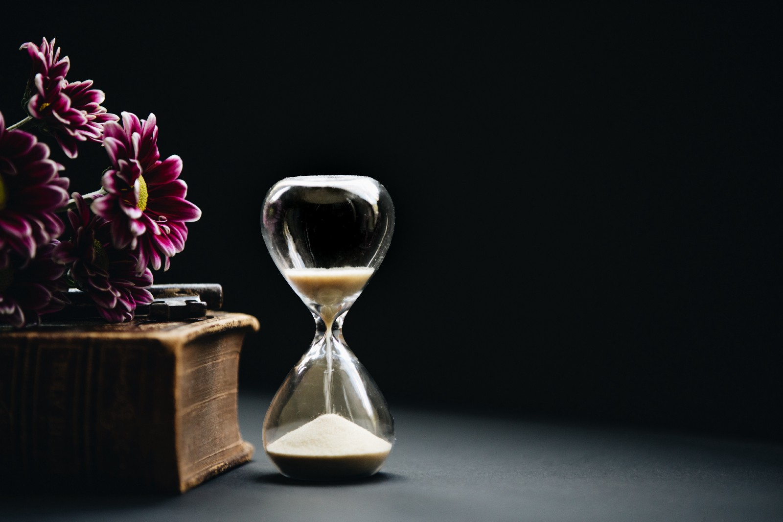 time management for adults