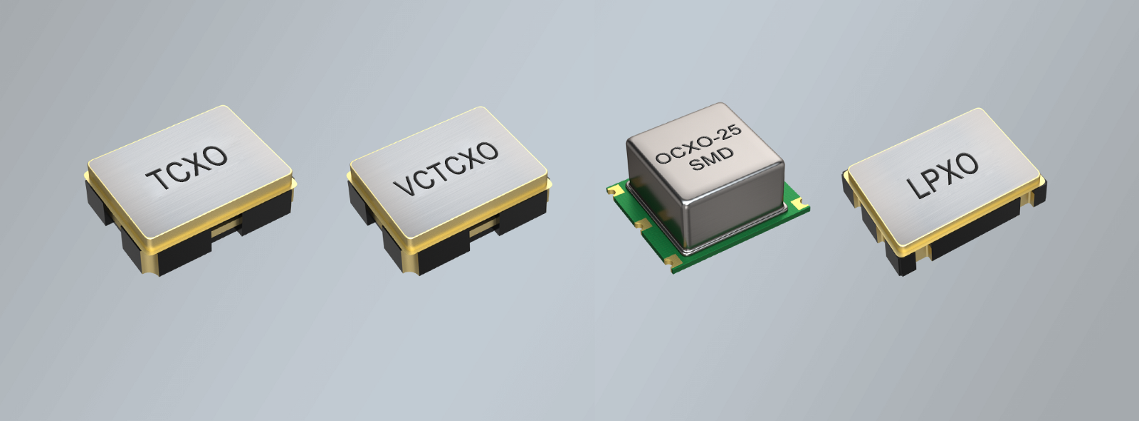 Hw Electronics Challenges Of Choosing Oscillator For Your Application Crystal Circuit Tutorial