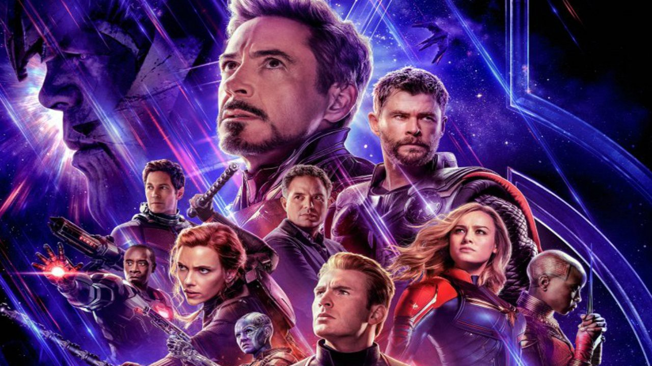 Full Hd 123movies Watch Avengers Endgame Full Movie Online 2019