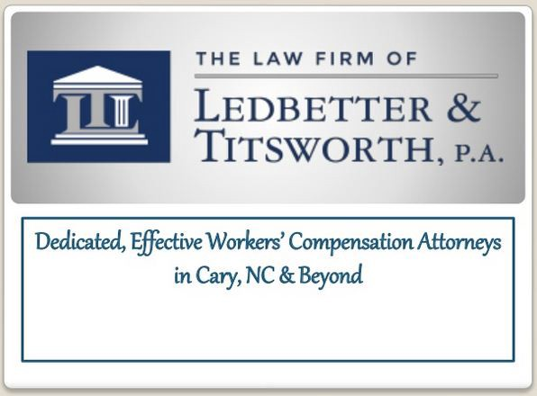 Dedicated, Effective Workers\' Compensation Attorneys in Cary, Raleigh NC