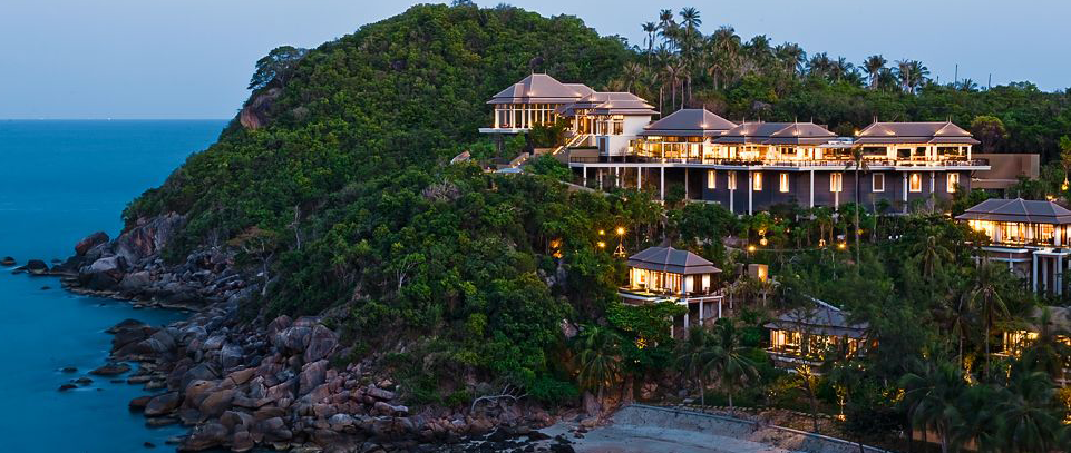 Most Beautiful Resorts To Stay In Thailand Smart Holiday