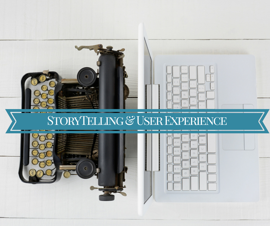 How Storytelling Improves User Experience
