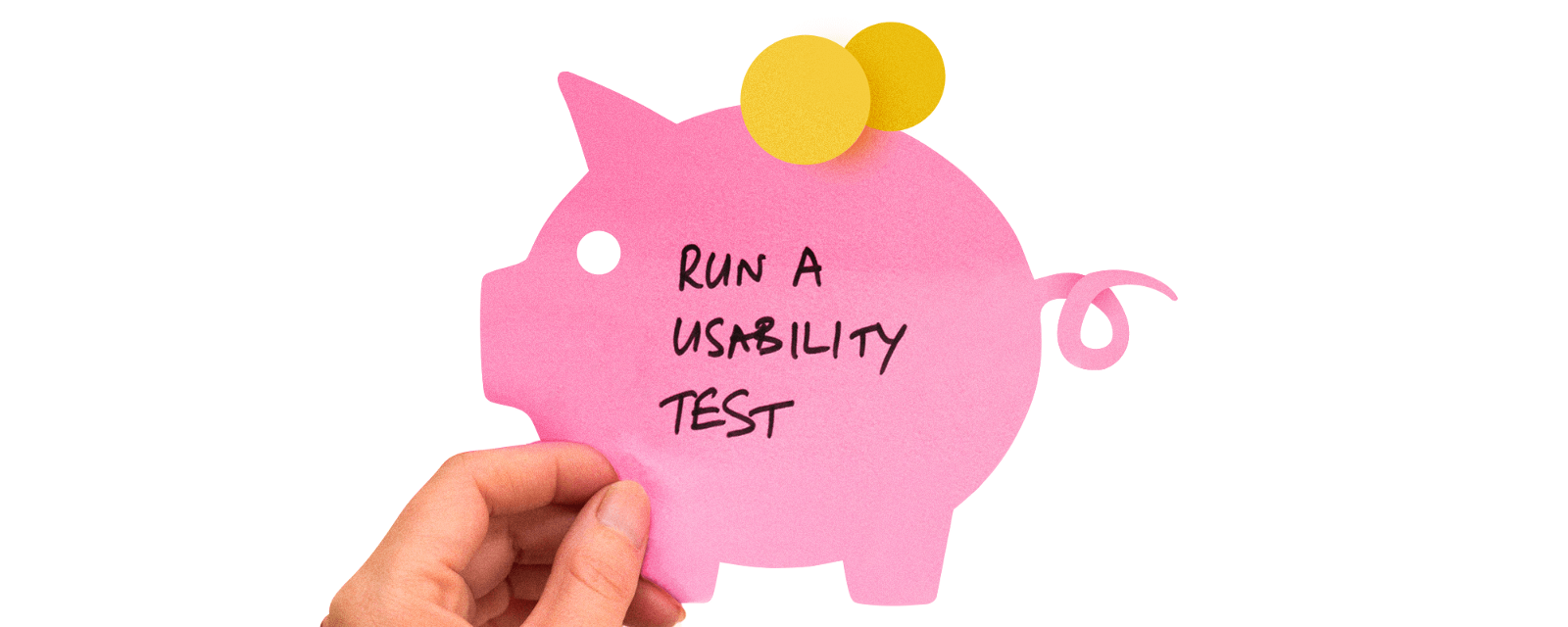 Two types of cost-effective and easy usability tests