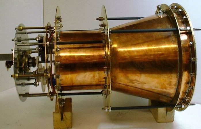 NASA's impossible space engine, the EMdrive, passes peer review