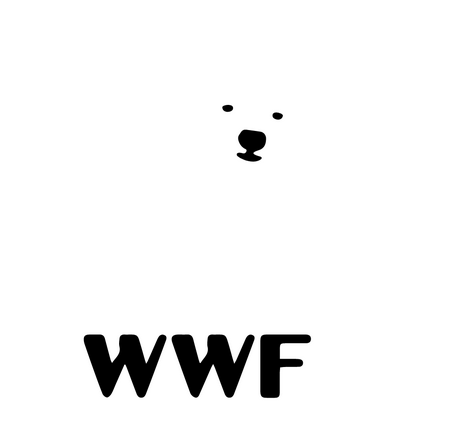 i think the new identity if implemented by wwf will be simple yet impactful by just looking at it one can tell what it means and what it is addressing