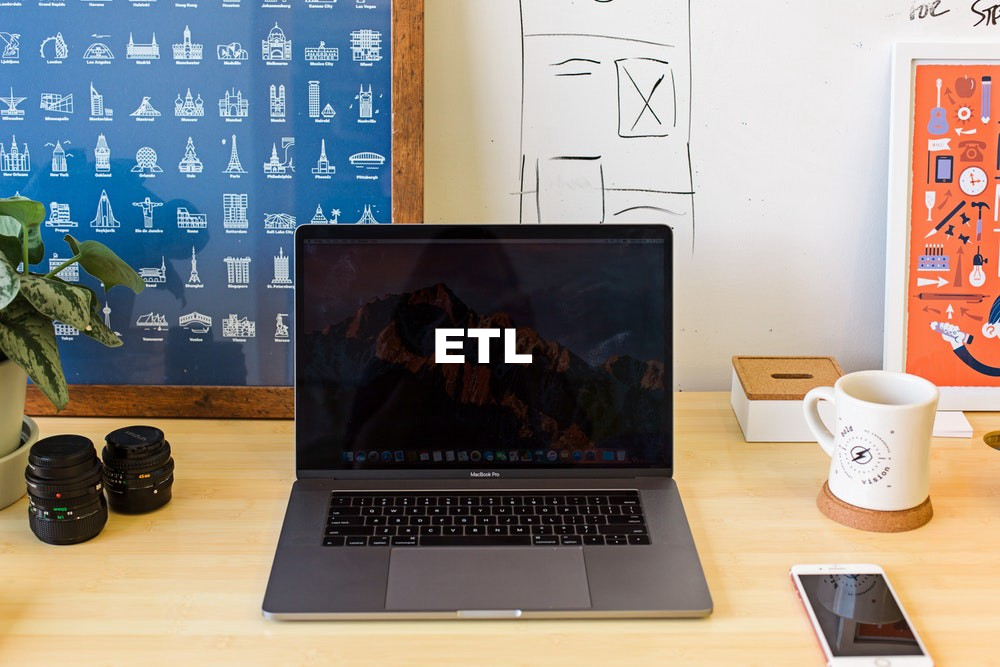 The Practical Explainer — ETL – Charting Ahead