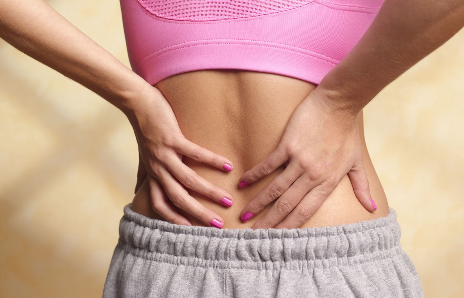 10 Worst Exercises for Low Back Pain