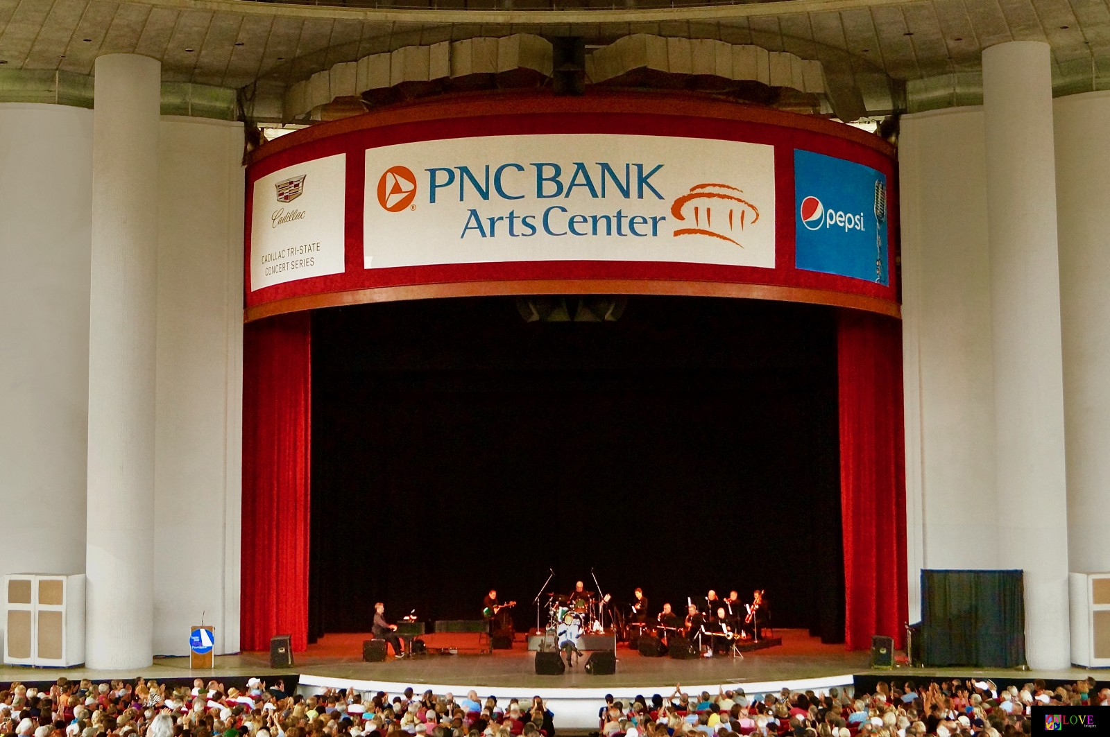 As Great As Ever Bobby Rydell Live At The Pnc Bank