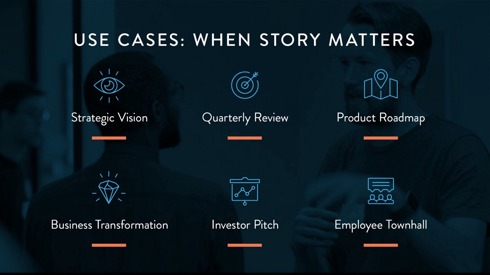 Story vs Narrative? And Why It Matters to Product Managers and Designers