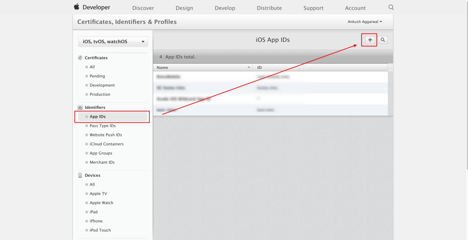 Generate Apns Certificate For Ios Push Notifications