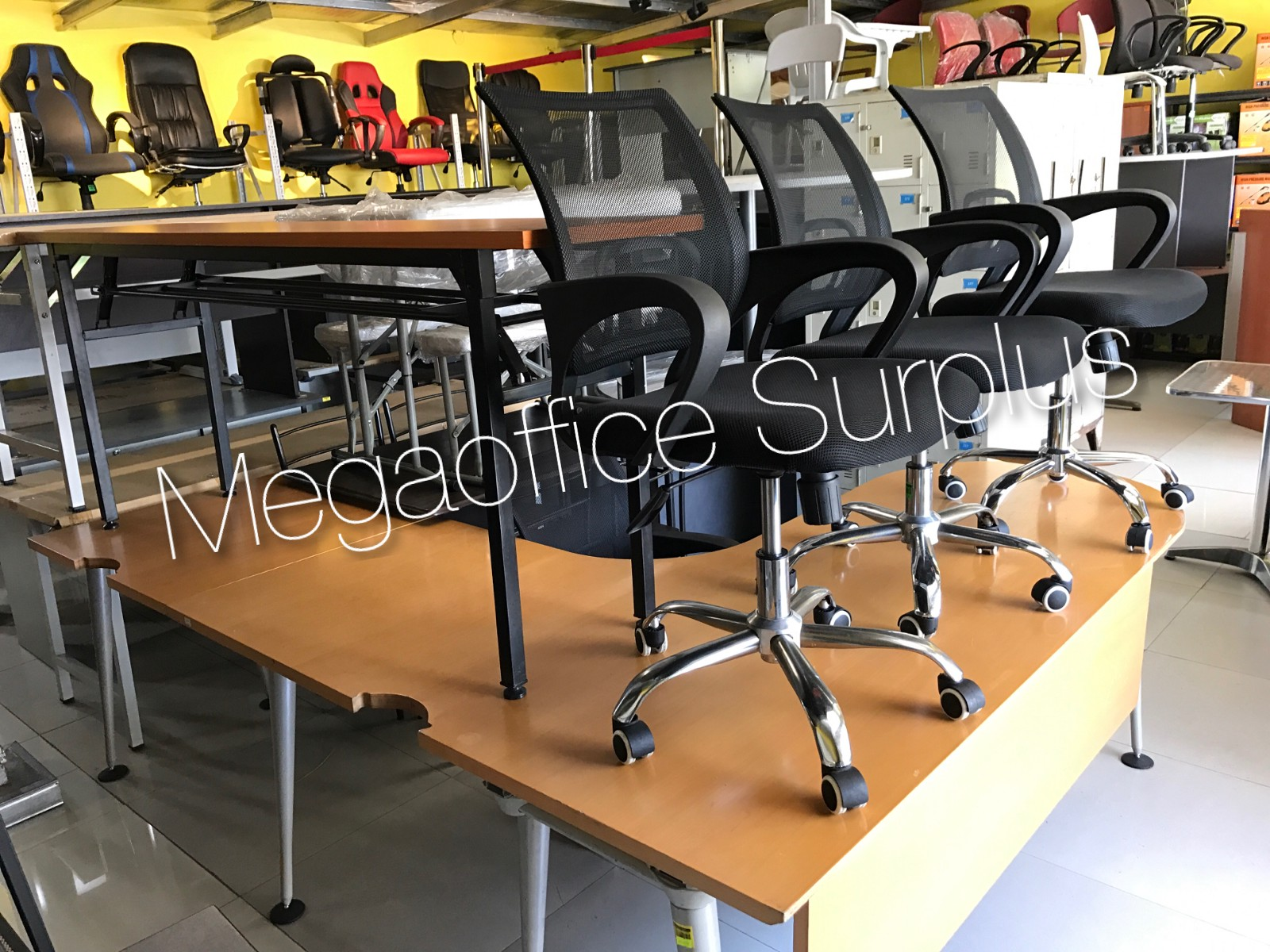 Superb New And Used Office Furniture Supplier In The Philippines