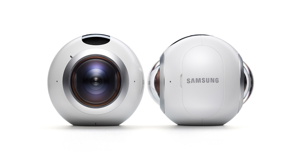The Complete Beginner's Guide to VR 360° Cameras