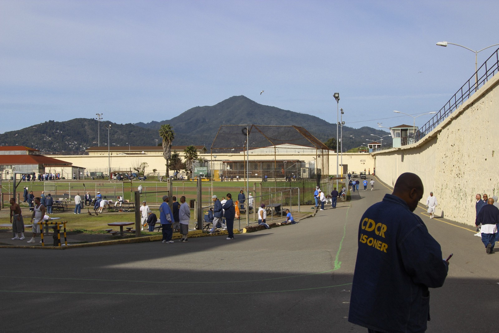 Learning Behind Bars >> Meet The San Quentin Inmates Who Are Learning To Code Behind Bars