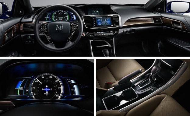 The Honda Accord Is Packed With Great Features And Convenient Accessories Interior Of Will Make You Feel Comfortable Homely