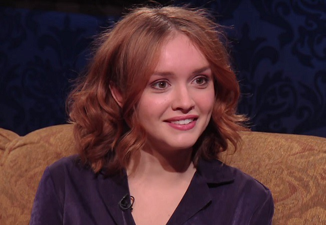 Olivia Cooke To Topline Vanity Fair Tv Adaptation-5458