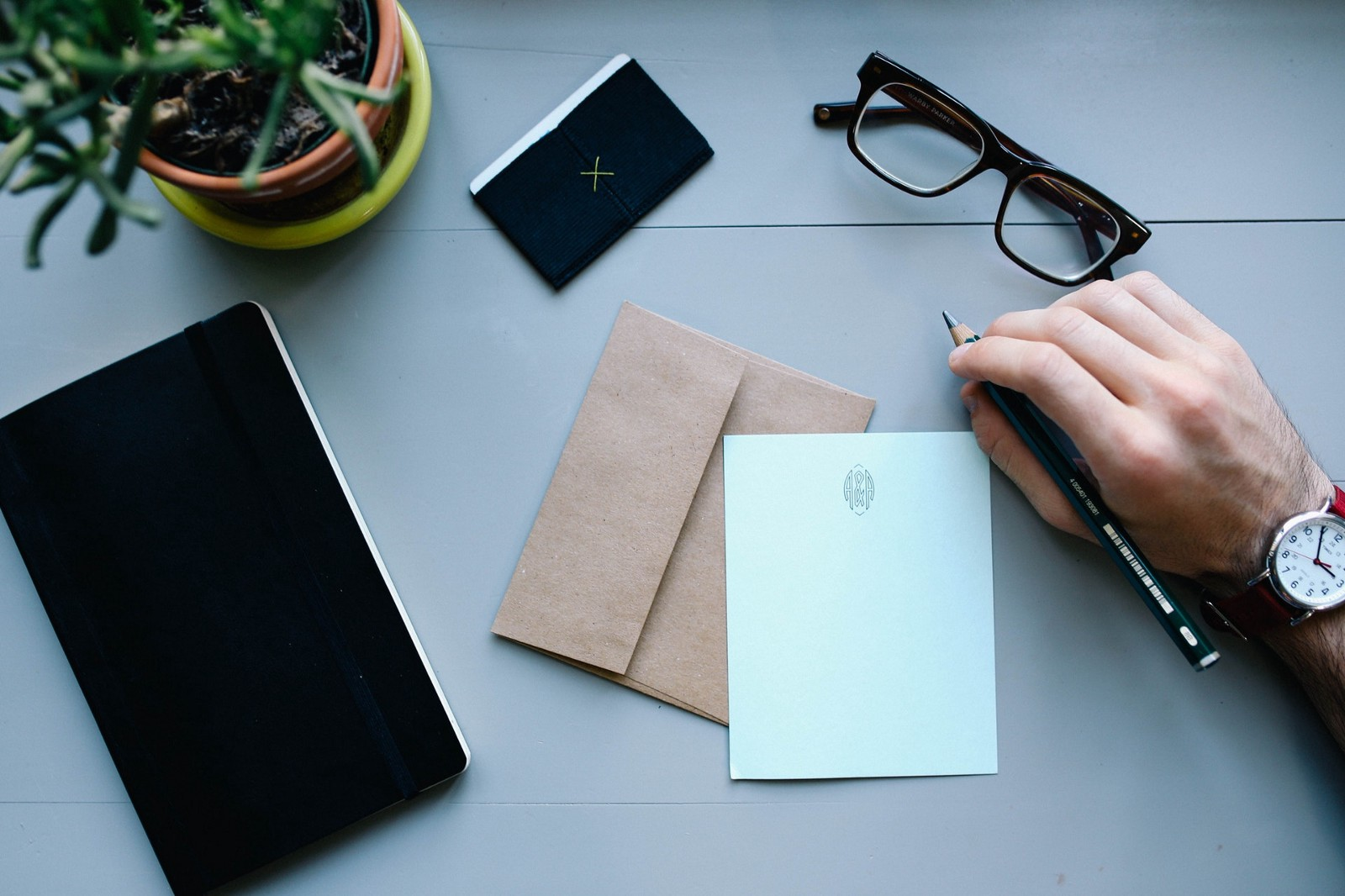 Make Snail Mail Work for You