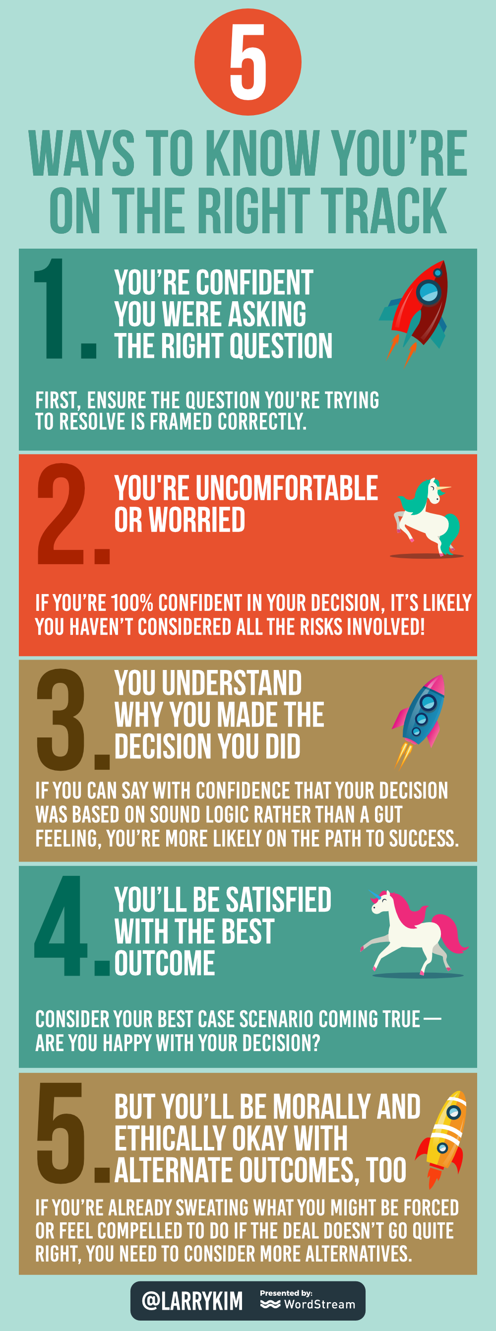 Decision-Making Tips: How to Know If Youre Making a Bad One