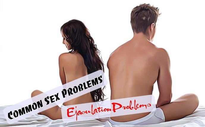 Top 10 Common Sex Problems That You Should Know