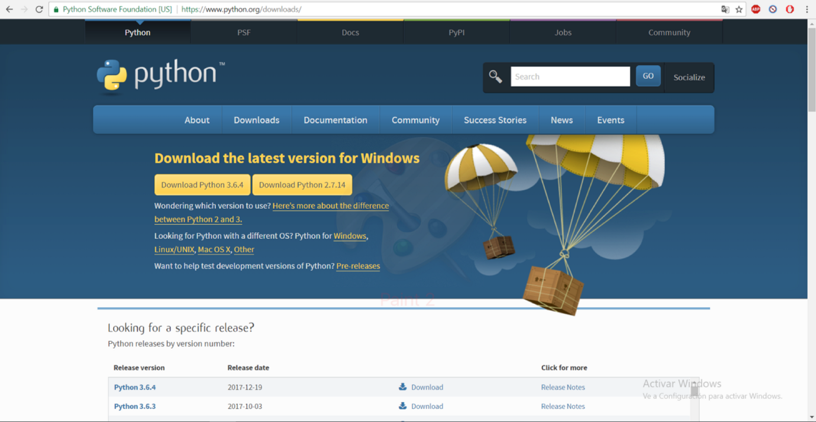 download pip for python 3.6 windows 7