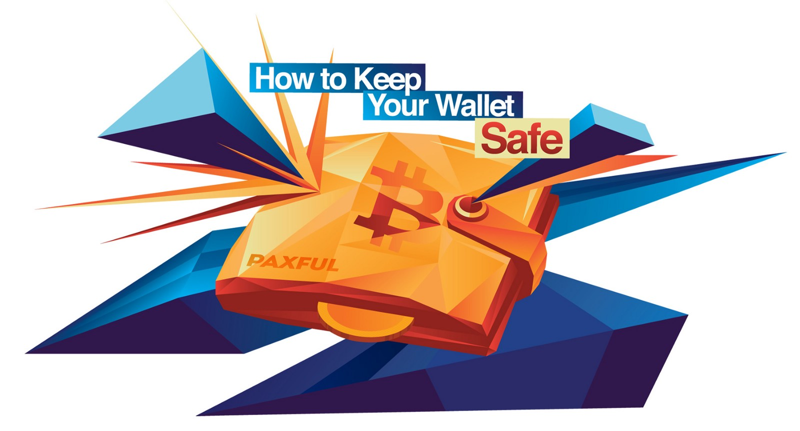 How to keep your bitcoin wallet safe paxful medium how to keep your bitcoin wallet safe ccuart Image collections