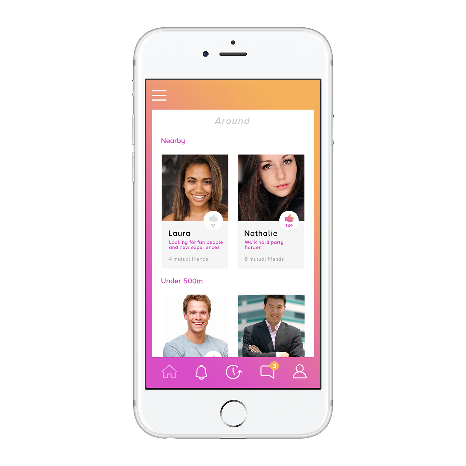 app like tinder for couples