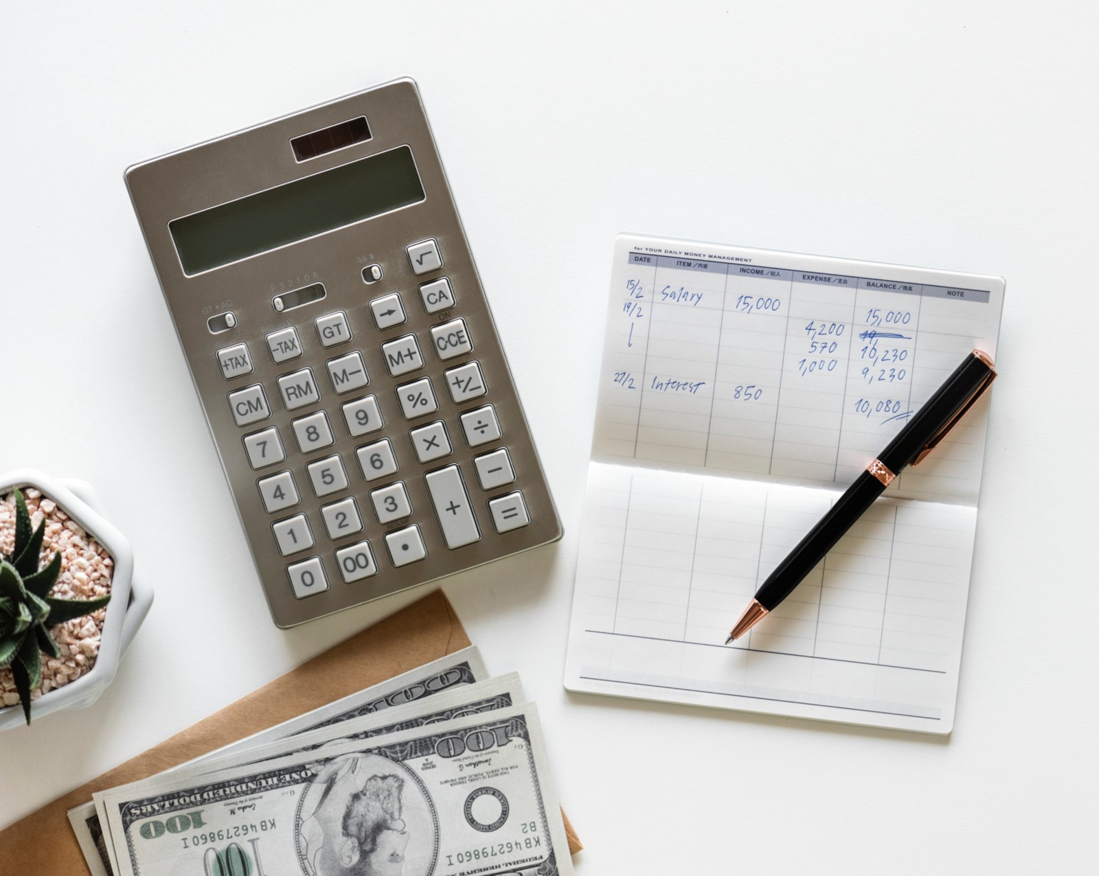 Weekly Cash Flow Model When To Use One And How Productcoalition