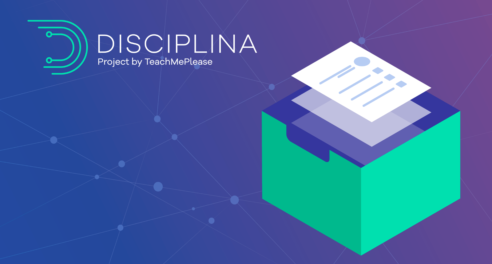 Disciplina Will Allow To Create A Unified Register Of Qualifications