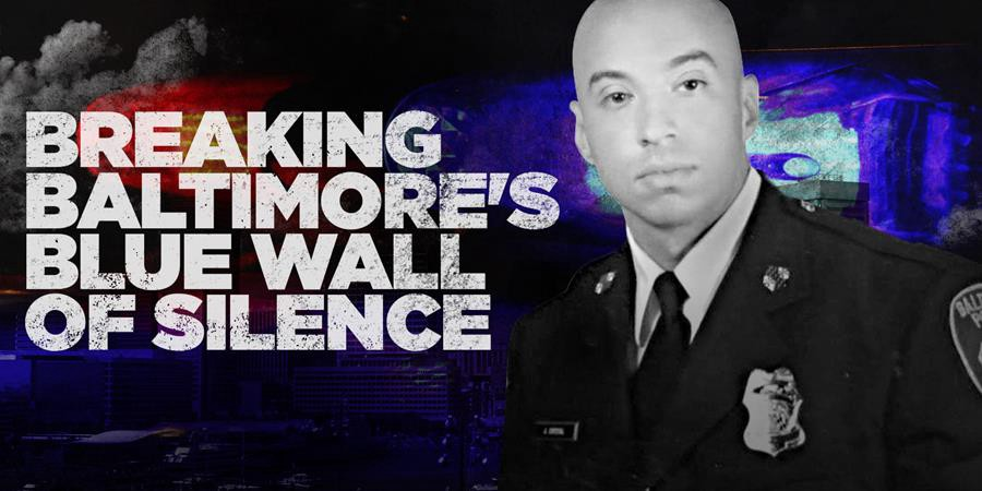 blue code of silence The blue code of silence (or blue wall of silence) is an unwritten rule among police officers in the united states not to report on another colleague's errors, misconducts or crimes if questioned about an incident of misconduct involving another officer (eg during the course of an official inquiry), if.