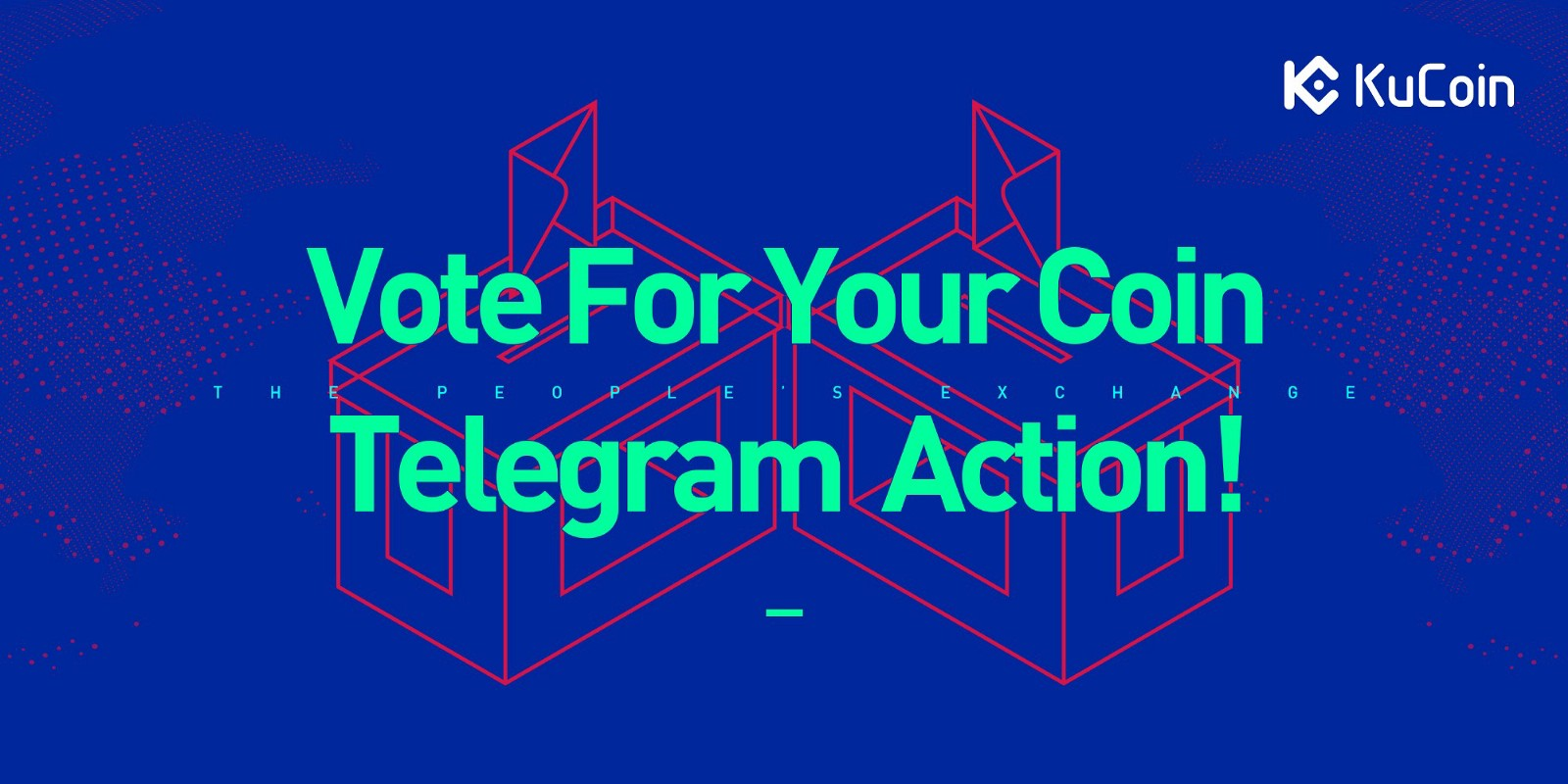 Let\'s vote TOTO to be listed on KuCoin – Tourist Token (TOTO) – Medium