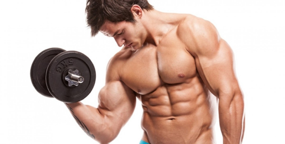 TOP 10 AMAZING FOODS FOR MUSCLE GROWTH: BODYBUILDING
