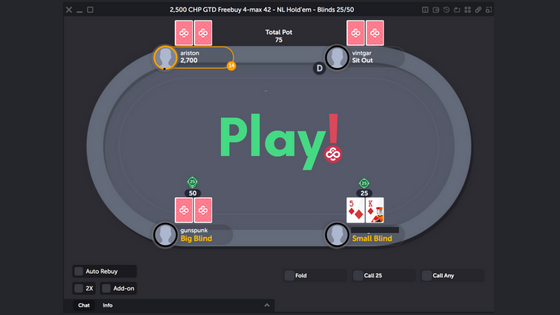 Guide to Getting Started on CoinPoker Step 15