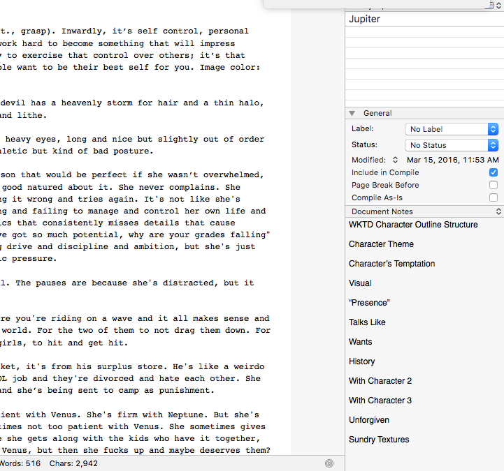 How To Make A Plan To Write A Visual Novel In A Month So You Can ...