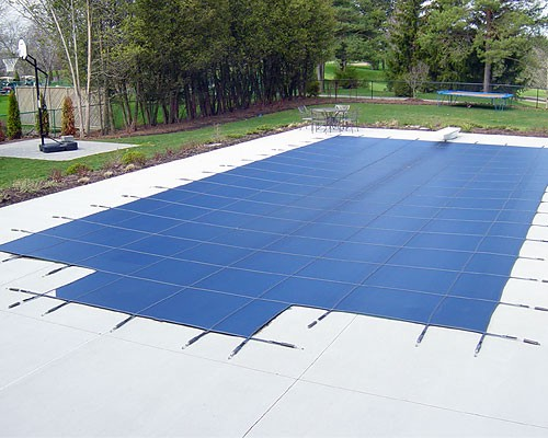 Why You Should Add Pool Cover to Your Swimming Pool?