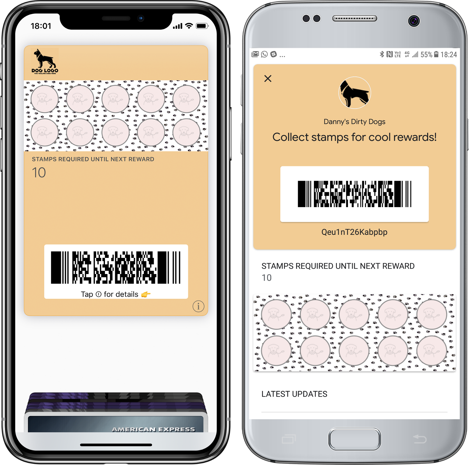 By The End Of This Post You Will Be Able To Go Live With Your Digital Loyalty Program And Start Distributing Mobile Stamp Cards Customers Like