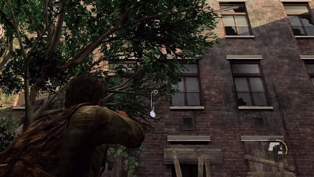 The last of us why couldnt this have been a movie these firefly pendants hidden throughout the game serve as the primary collectable source summary the last of us aloadofball Image collections