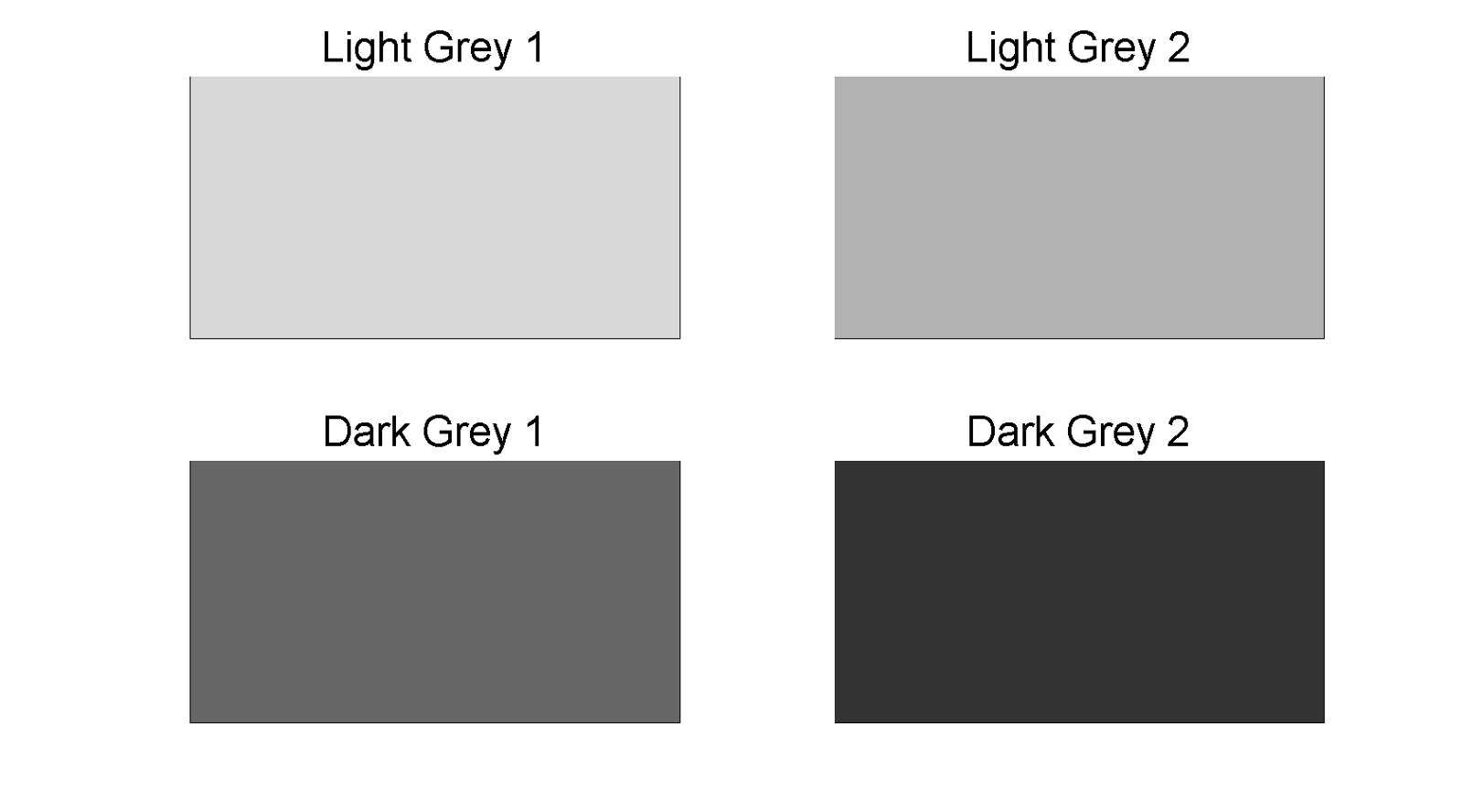 Matlab colors l bottemanne medium for How to make grey color paint