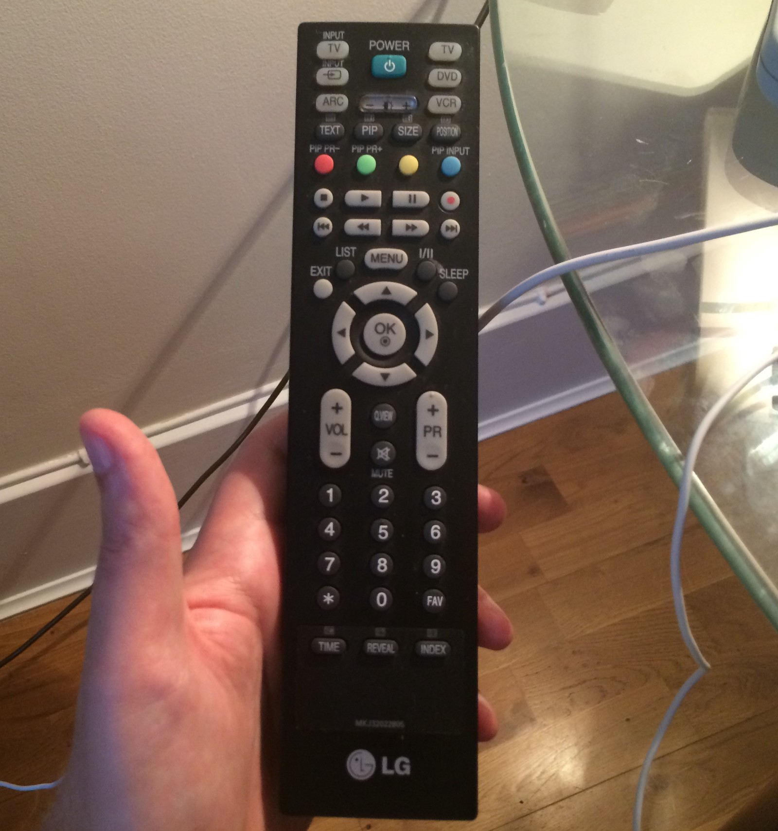 Explain A Tv Remote Control To Me Like Im Five 500ish Words Much Everyone Uses Just Few Buttons On Their Controls No Matter How They View Video Content And Yet Look At Your Typical