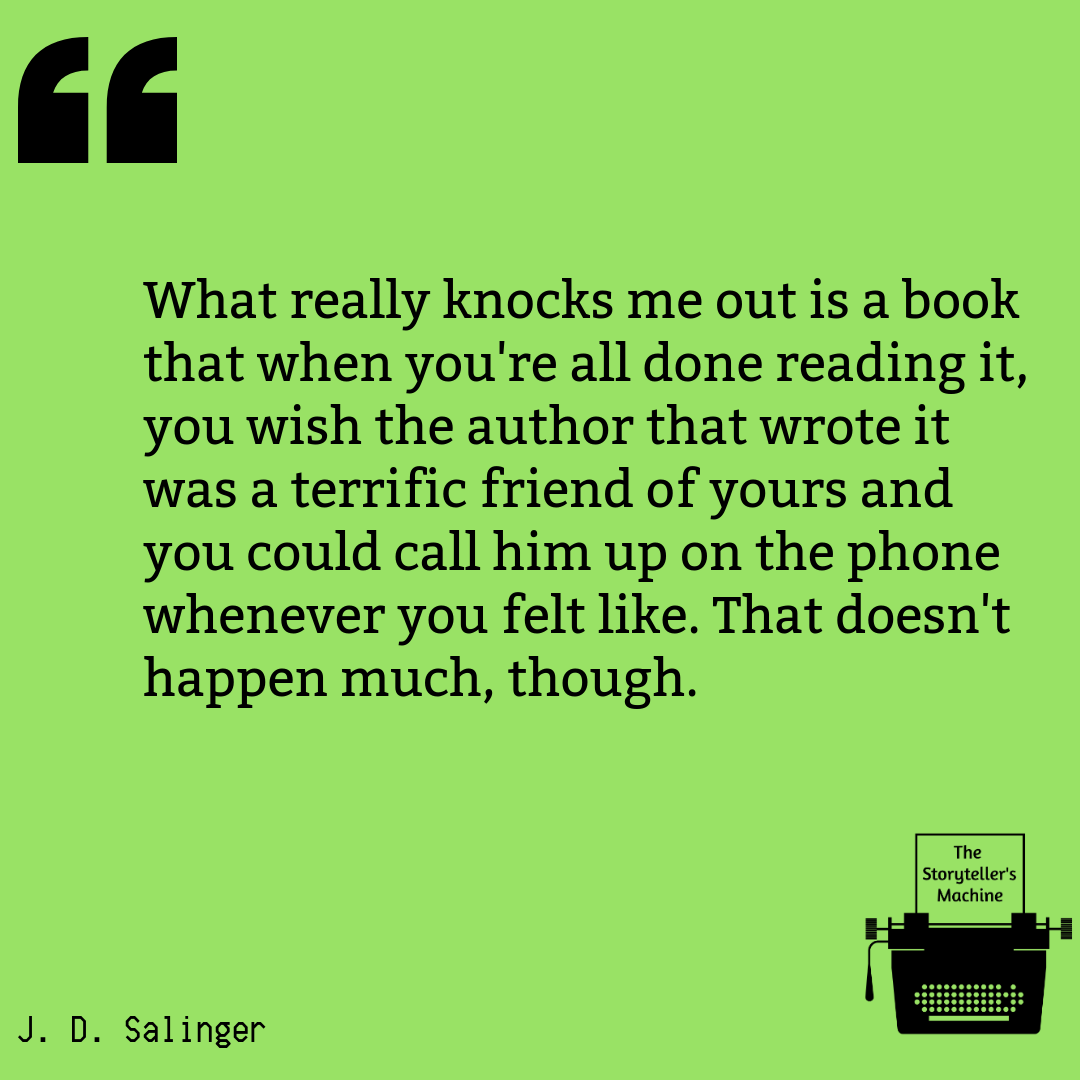 60 Terrific Quotes For Writers From Writers The Storytellers