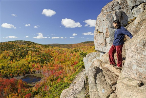 15 Best Adventure Vacations in the USA: travel Guide