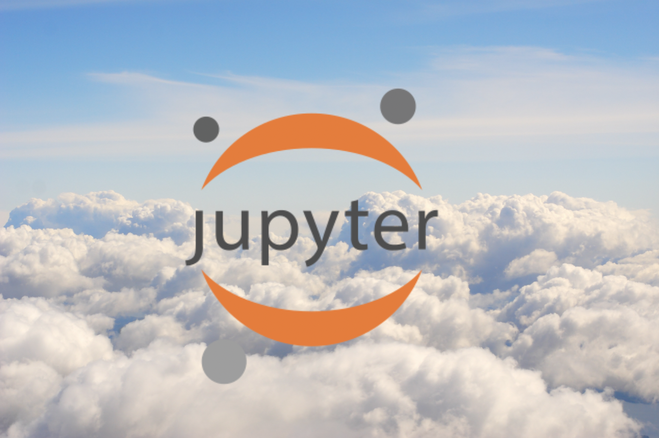 How To Run Jupyter Notebooks in the Cloud
