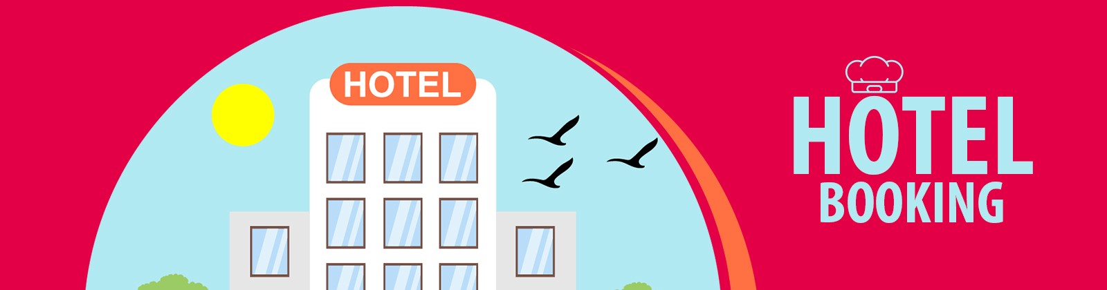 Domestic Hotel Booking With Sky Planners At Very Affordable Price We Are Online Travel Portal And Provide Services In Industry Like Air