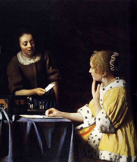 Etiquette and Art of The Letter