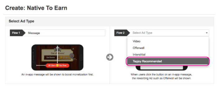 Tapjoy Launches TJ Recommended To Automatically Optimize Ad Content