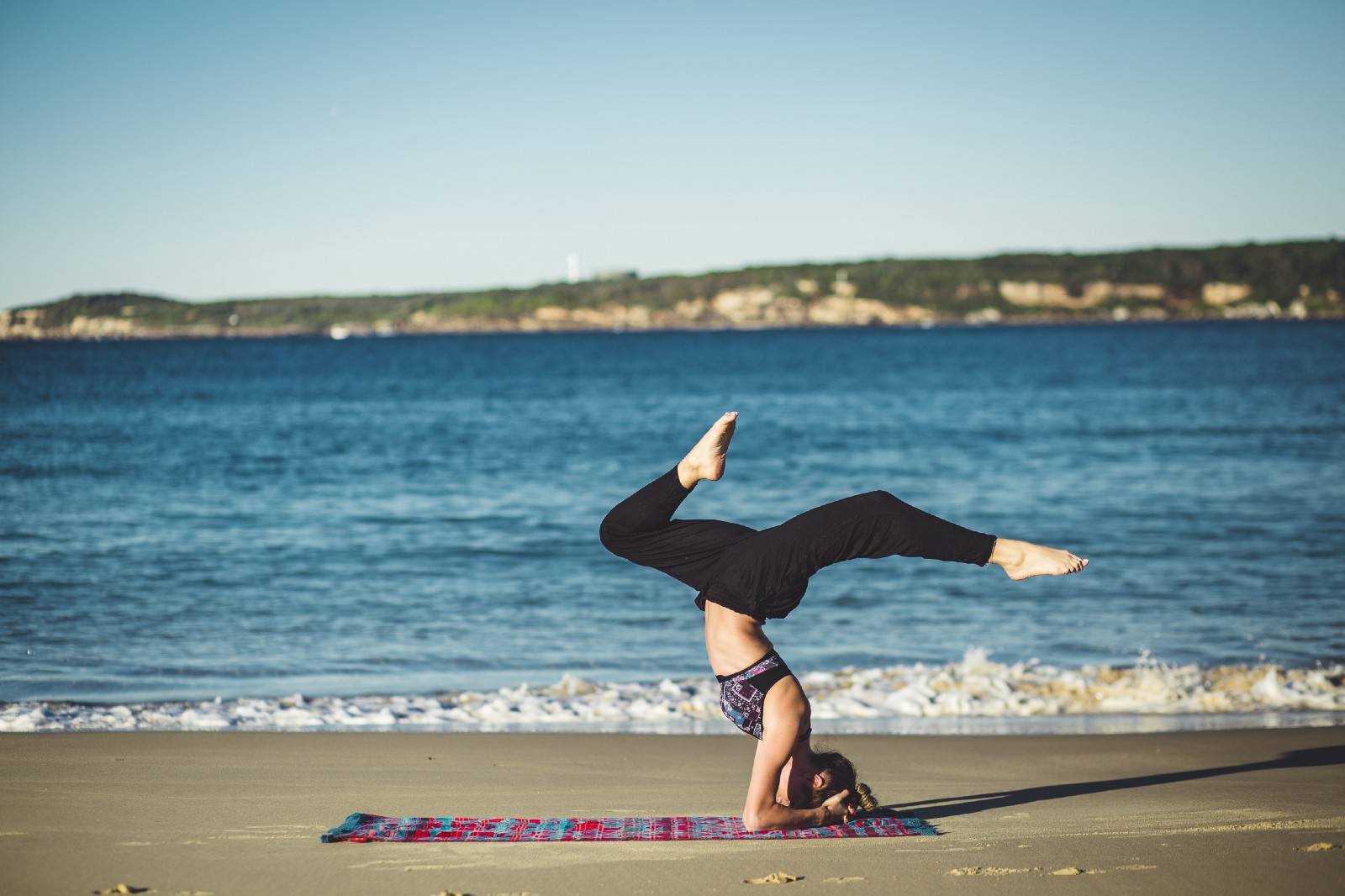 physiological effects of yoga